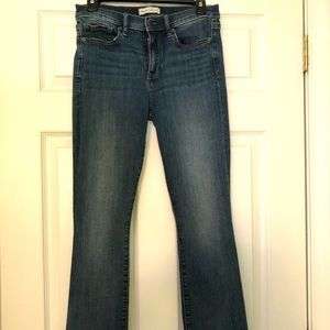 Gap Baby Boot Cut Jeans. 200902. 28R